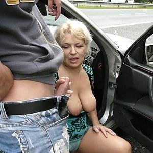 Handjob Porn Pictures